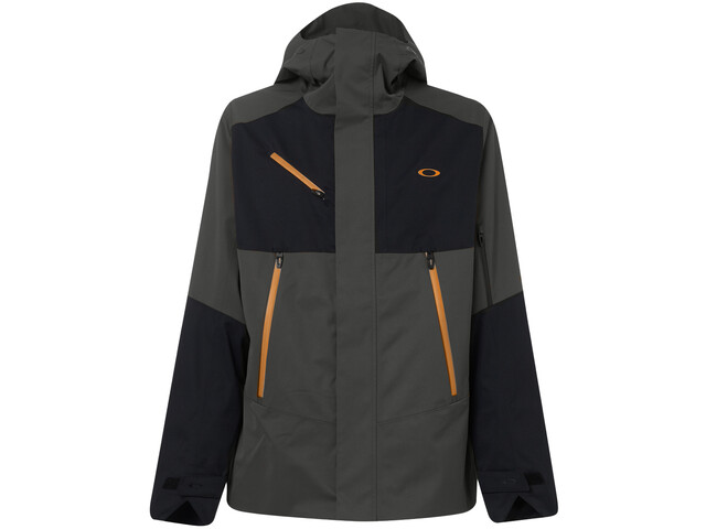Oakley Crescent 3.0 Shell Jacke Herren new dark brush
